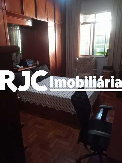 8.1. - Apartamento 2 quartos à venda Benfica, Rio de Janeiro - R$ 280.000 - MBAP25121 - 8