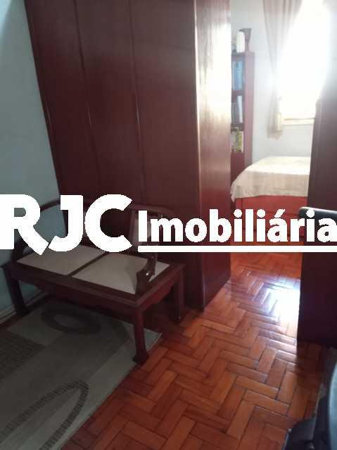 10. - Apartamento 2 quartos à venda Benfica, Rio de Janeiro - R$ 280.000 - MBAP25121 - 9