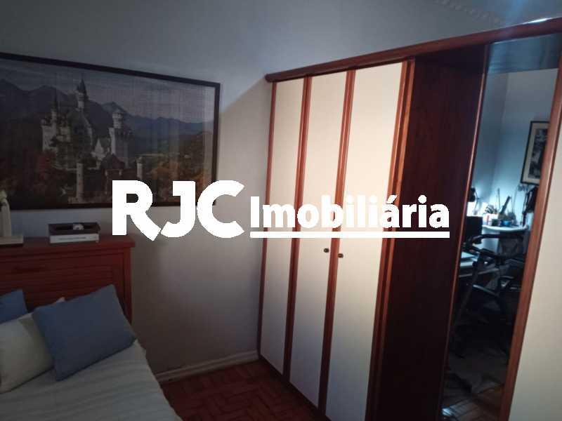 11. - Apartamento 2 quartos à venda Benfica, Rio de Janeiro - R$ 280.000 - MBAP25121 - 11