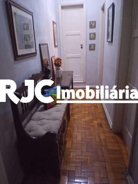 12. - Apartamento 2 quartos à venda Benfica, Rio de Janeiro - R$ 280.000 - MBAP25121 - 12