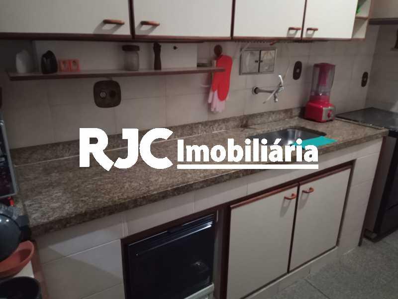 13. - Apartamento 2 quartos à venda Benfica, Rio de Janeiro - R$ 280.000 - MBAP25121 - 13