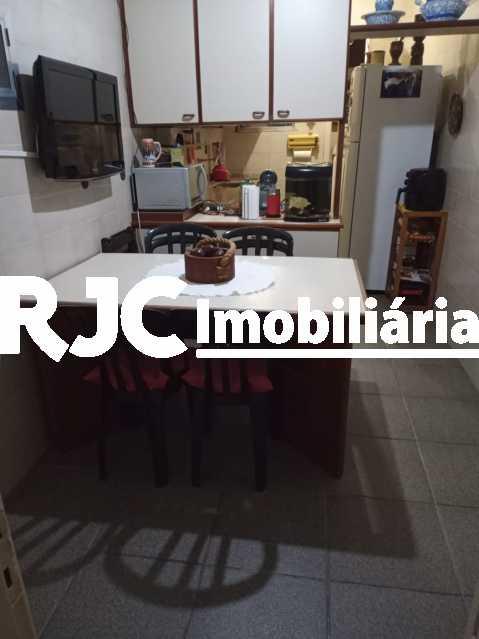 14. - Apartamento 2 quartos à venda Benfica, Rio de Janeiro - R$ 280.000 - MBAP25121 - 14