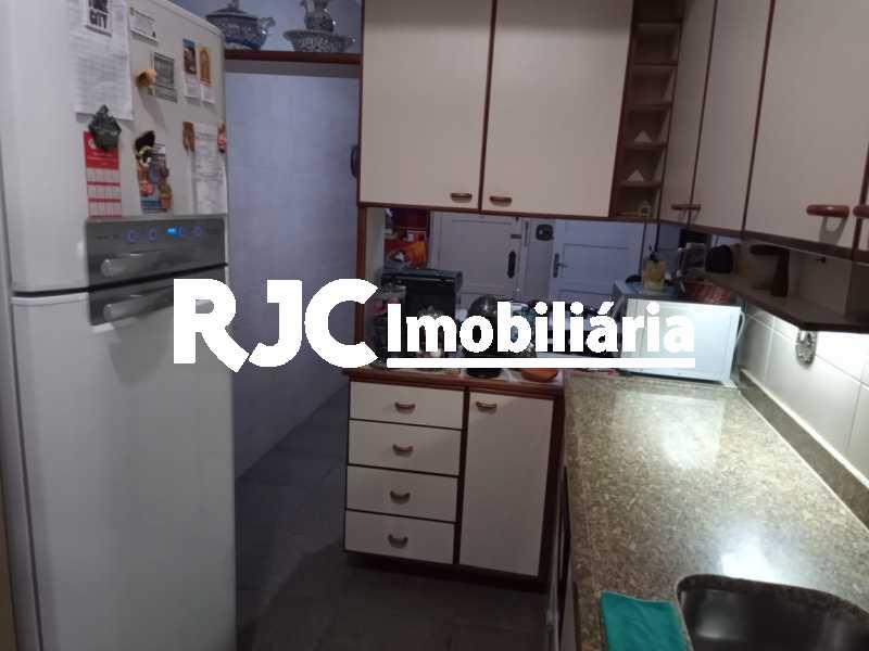 15. - Apartamento 2 quartos à venda Benfica, Rio de Janeiro - R$ 280.000 - MBAP25121 - 15