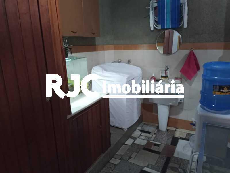 16. - Apartamento 2 quartos à venda Benfica, Rio de Janeiro - R$ 280.000 - MBAP25121 - 16