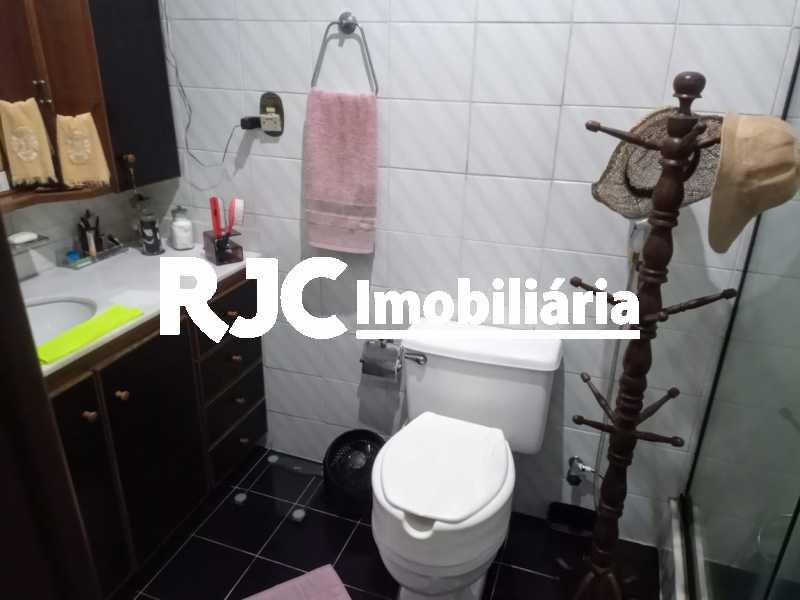 17. - Apartamento 2 quartos à venda Benfica, Rio de Janeiro - R$ 280.000 - MBAP25121 - 17