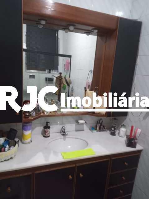18. - Apartamento 2 quartos à venda Benfica, Rio de Janeiro - R$ 280.000 - MBAP25121 - 18