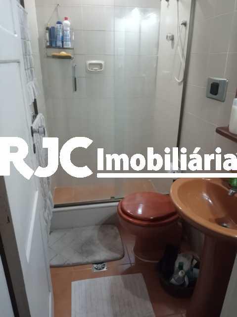 19. - Apartamento 2 quartos à venda Benfica, Rio de Janeiro - R$ 280.000 - MBAP25121 - 19