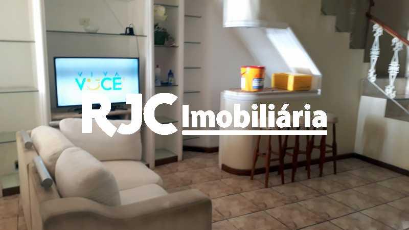 2   Sala - Casa 3 quartos à venda Santa Teresa, Rio de Janeiro - R$ 485.000 - MBCA30222 - 3