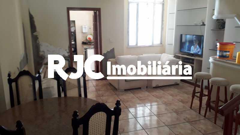 3   Sala - Casa 3 quartos à venda Santa Teresa, Rio de Janeiro - R$ 485.000 - MBCA30222 - 4
