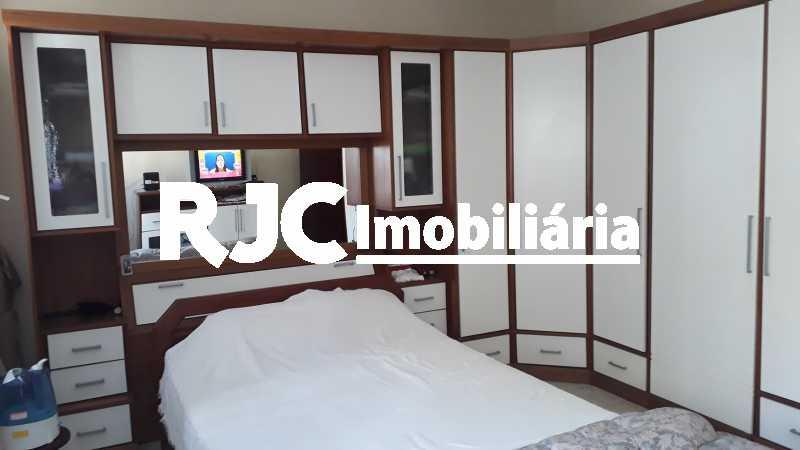 5  Quarto suíte - Casa 3 quartos à venda Santa Teresa, Rio de Janeiro - R$ 485.000 - MBCA30222 - 6