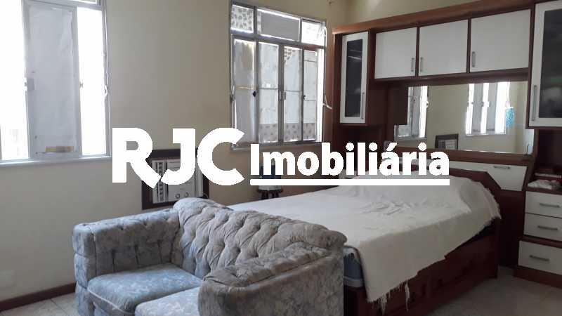 6  Quarto suíte - Casa 3 quartos à venda Santa Teresa, Rio de Janeiro - R$ 485.000 - MBCA30222 - 7