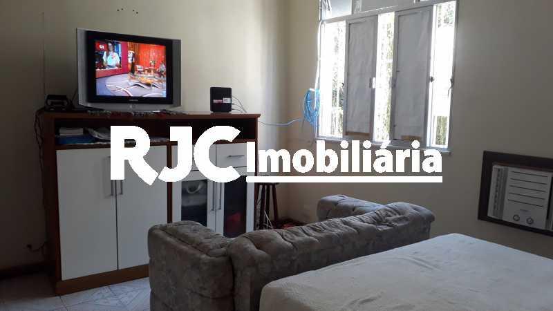 7  Quarto suíte - Casa 3 quartos à venda Santa Teresa, Rio de Janeiro - R$ 485.000 - MBCA30222 - 8
