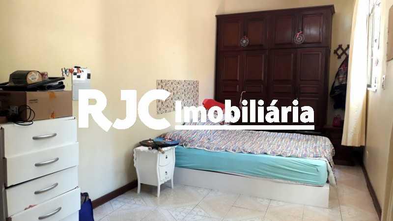 9  2º Quarto Suíte - Casa 3 quartos à venda Santa Teresa, Rio de Janeiro - R$ 485.000 - MBCA30222 - 10