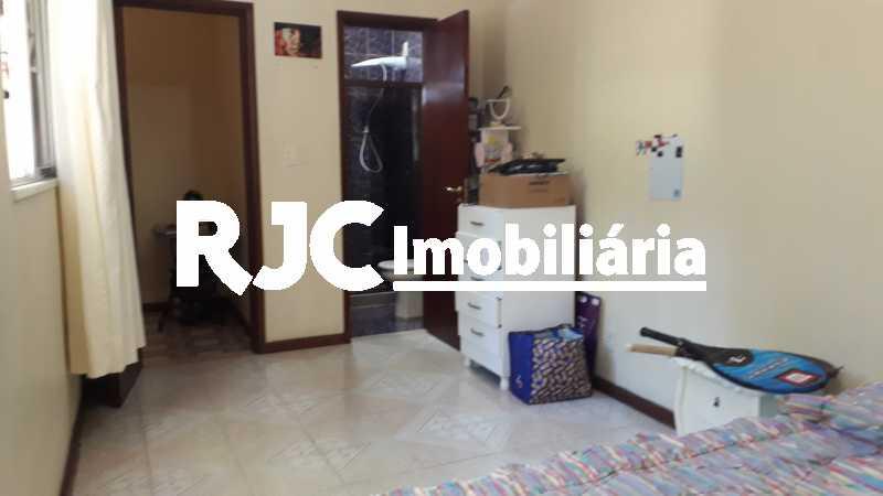 10  2º Quarto Suíte - Casa 3 quartos à venda Santa Teresa, Rio de Janeiro - R$ 485.000 - MBCA30222 - 11