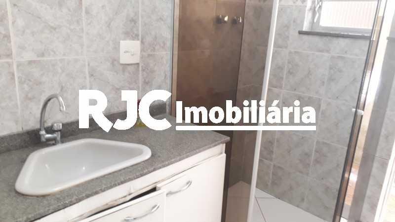 12  Banheiro Social - Casa 3 quartos à venda Santa Teresa, Rio de Janeiro - R$ 485.000 - MBCA30222 - 13