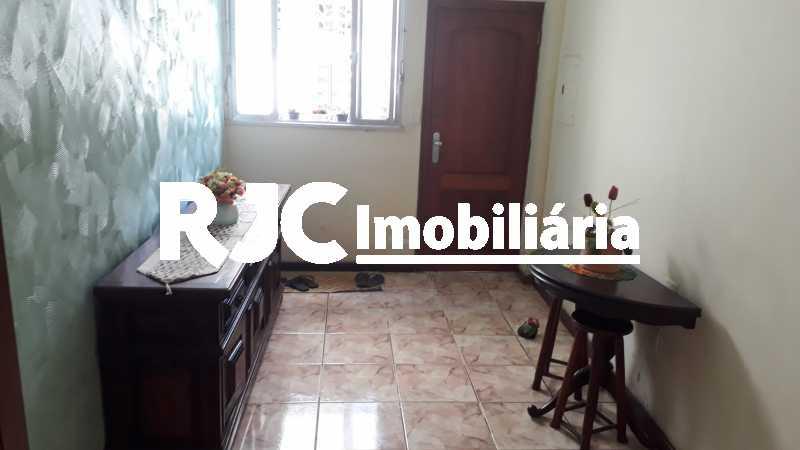 13  Hall Interno - Casa 3 quartos à venda Santa Teresa, Rio de Janeiro - R$ 485.000 - MBCA30222 - 14