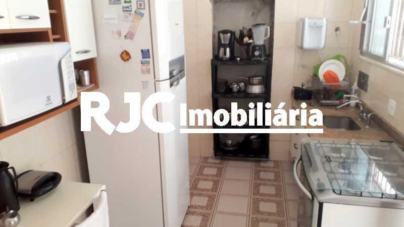 14  Cozinha - Casa 3 quartos à venda Santa Teresa, Rio de Janeiro - R$ 485.000 - MBCA30222 - 15
