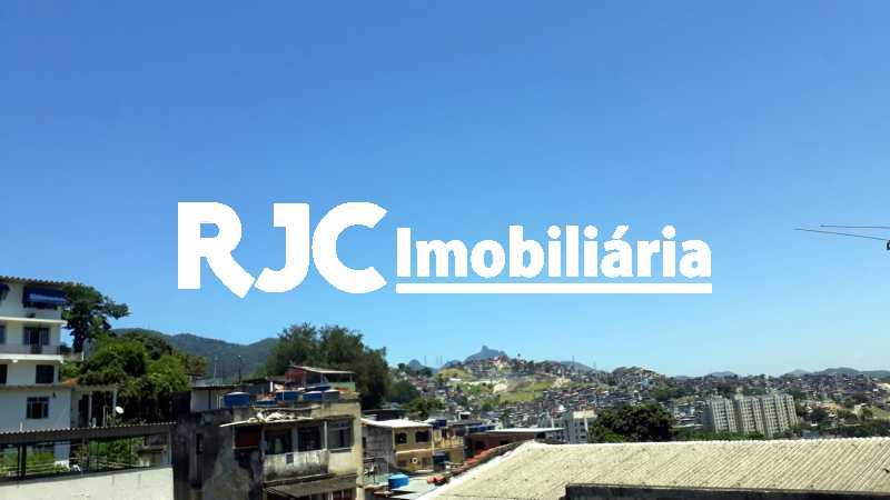 21  Vista - Casa 3 quartos à venda Santa Teresa, Rio de Janeiro - R$ 485.000 - MBCA30222 - 22