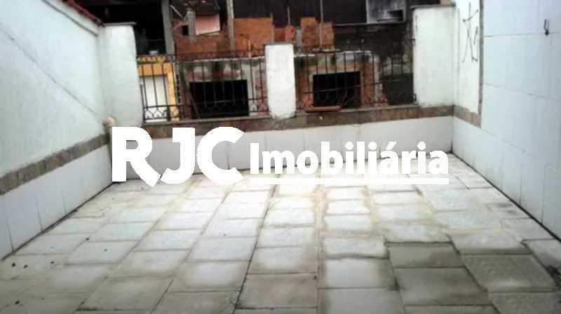 2 - Casa 4 quartos à venda Andaraí, Rio de Janeiro - R$ 445.000 - MBCA40181 - 3