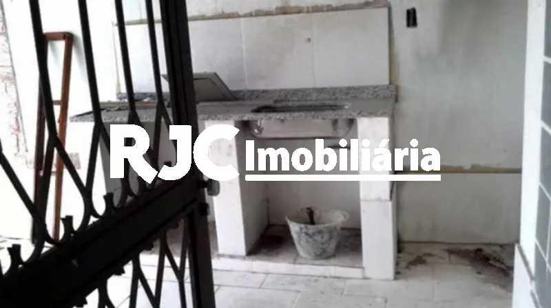 3 - Casa 4 quartos à venda Andaraí, Rio de Janeiro - R$ 445.000 - MBCA40181 - 4