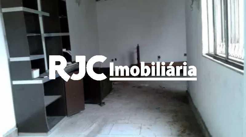 5 - Casa 4 quartos à venda Andaraí, Rio de Janeiro - R$ 445.000 - MBCA40181 - 6