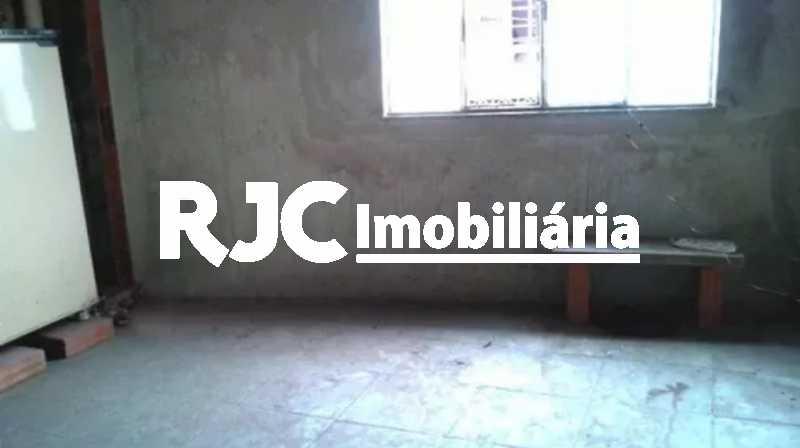 6 - Casa 4 quartos à venda Andaraí, Rio de Janeiro - R$ 445.000 - MBCA40181 - 7