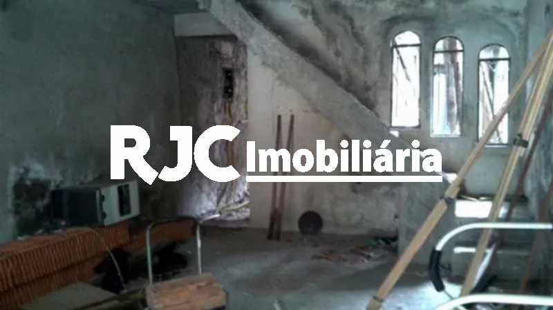 7 - Casa 4 quartos à venda Andaraí, Rio de Janeiro - R$ 445.000 - MBCA40181 - 8
