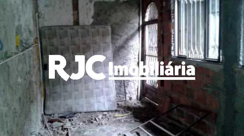 8 - Casa 4 quartos à venda Andaraí, Rio de Janeiro - R$ 445.000 - MBCA40181 - 9