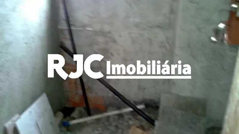 10 - Casa 4 quartos à venda Andaraí, Rio de Janeiro - R$ 445.000 - MBCA40181 - 11