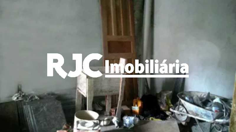 11 - Casa 4 quartos à venda Andaraí, Rio de Janeiro - R$ 445.000 - MBCA40181 - 12