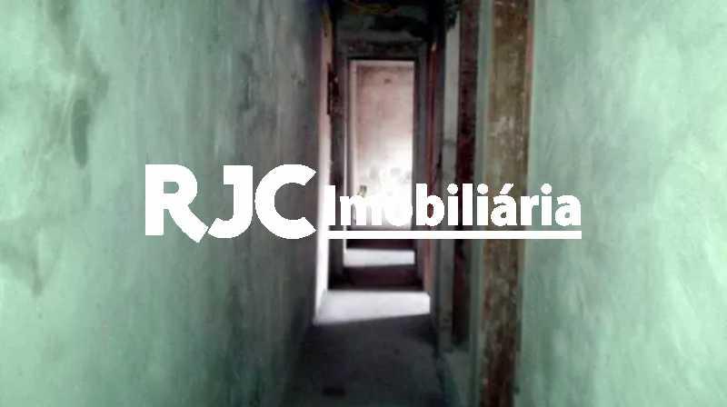 12 - Casa 4 quartos à venda Andaraí, Rio de Janeiro - R$ 445.000 - MBCA40181 - 13