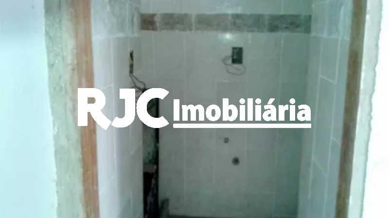 13 - Casa 4 quartos à venda Andaraí, Rio de Janeiro - R$ 445.000 - MBCA40181 - 14