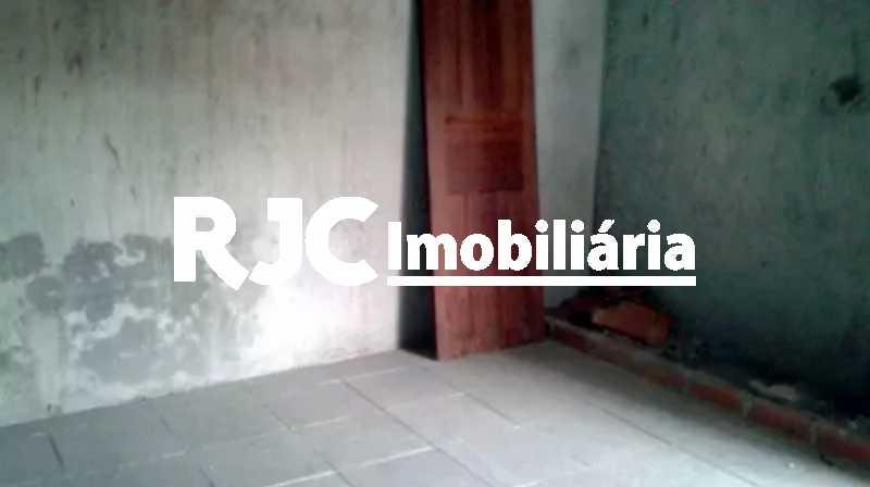 14 - Casa 4 quartos à venda Andaraí, Rio de Janeiro - R$ 445.000 - MBCA40181 - 15
