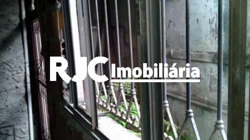 15 - Casa 4 quartos à venda Andaraí, Rio de Janeiro - R$ 445.000 - MBCA40181 - 16