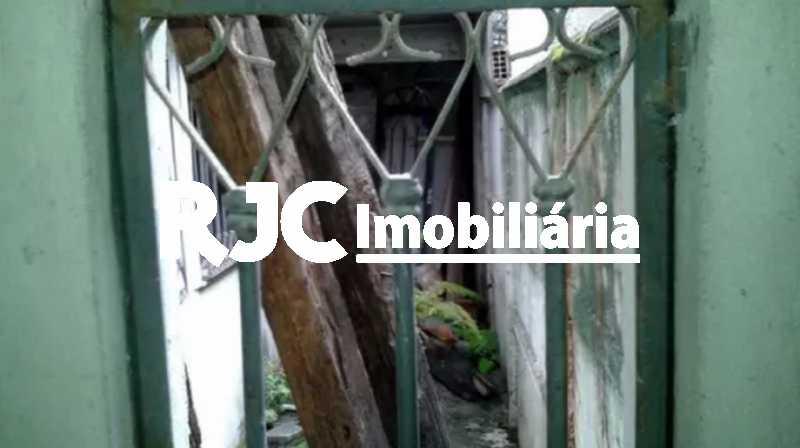 16 - Casa 4 quartos à venda Andaraí, Rio de Janeiro - R$ 445.000 - MBCA40181 - 17
