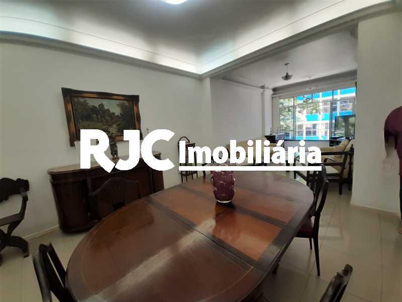 FOTO 3 - Apartamento 3 quartos à venda Laranjeiras, Rio de Janeiro - R$ 1.300.000 - MBAP33248 - 4