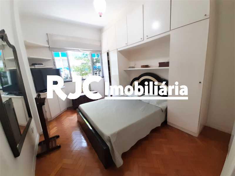 FOTO 4 - Apartamento 3 quartos à venda Laranjeiras, Rio de Janeiro - R$ 1.300.000 - MBAP33248 - 5