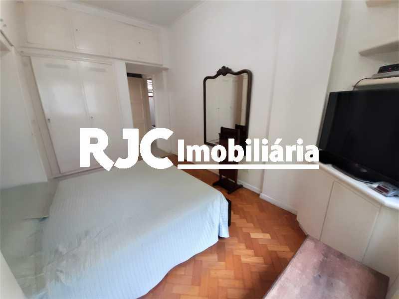 FOTO 5 - Apartamento 3 quartos à venda Laranjeiras, Rio de Janeiro - R$ 1.300.000 - MBAP33248 - 6