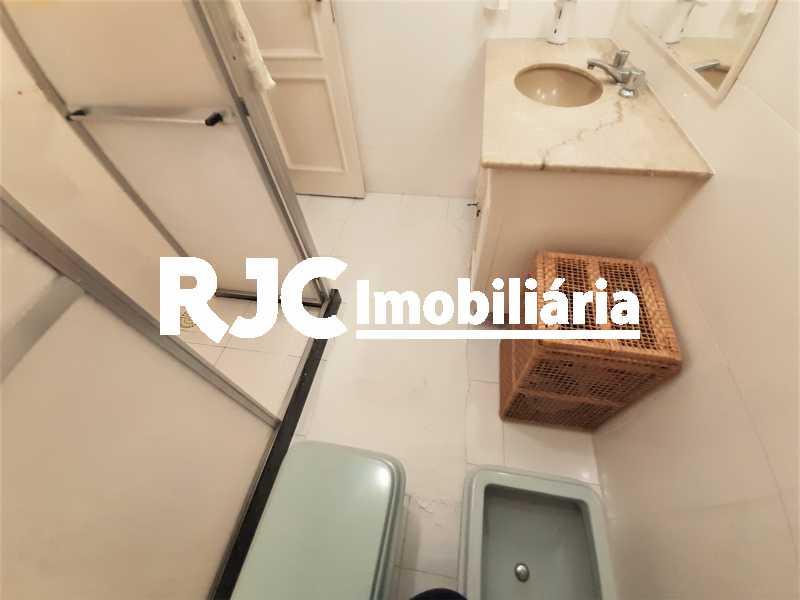 FOTO 6 - Apartamento 3 quartos à venda Laranjeiras, Rio de Janeiro - R$ 1.300.000 - MBAP33248 - 7