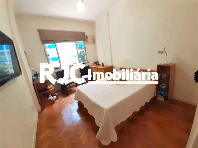 FOTO 8 - Apartamento 3 quartos à venda Laranjeiras, Rio de Janeiro - R$ 1.300.000 - MBAP33248 - 9