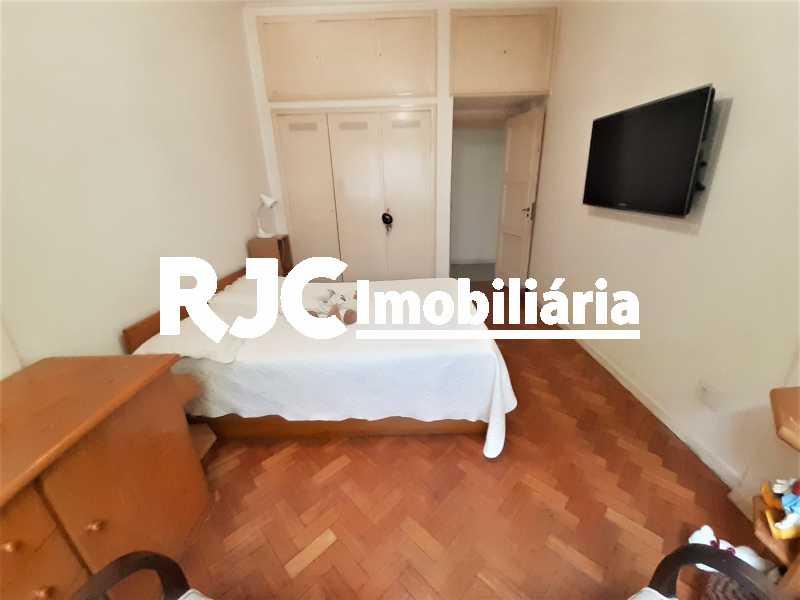 FOTO 9 - Apartamento 3 quartos à venda Laranjeiras, Rio de Janeiro - R$ 1.300.000 - MBAP33248 - 10