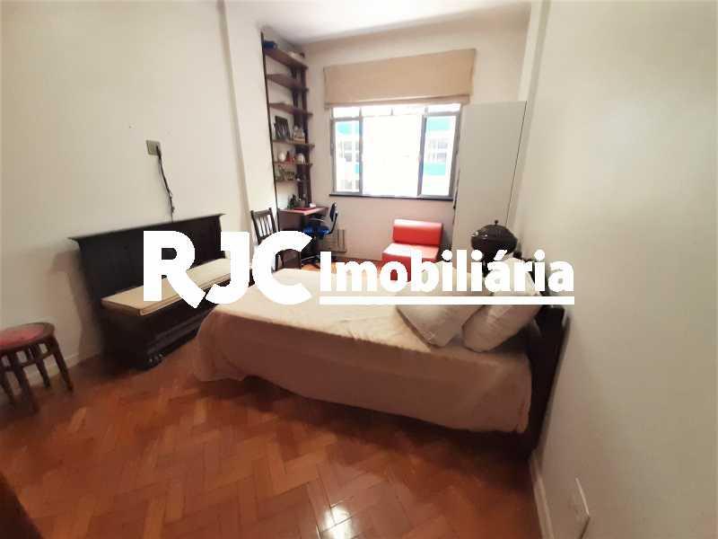 FOTO 11 - Apartamento 3 quartos à venda Laranjeiras, Rio de Janeiro - R$ 1.300.000 - MBAP33248 - 12