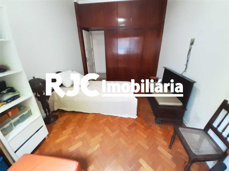 FOTO 12 - Apartamento 3 quartos à venda Laranjeiras, Rio de Janeiro - R$ 1.300.000 - MBAP33248 - 13