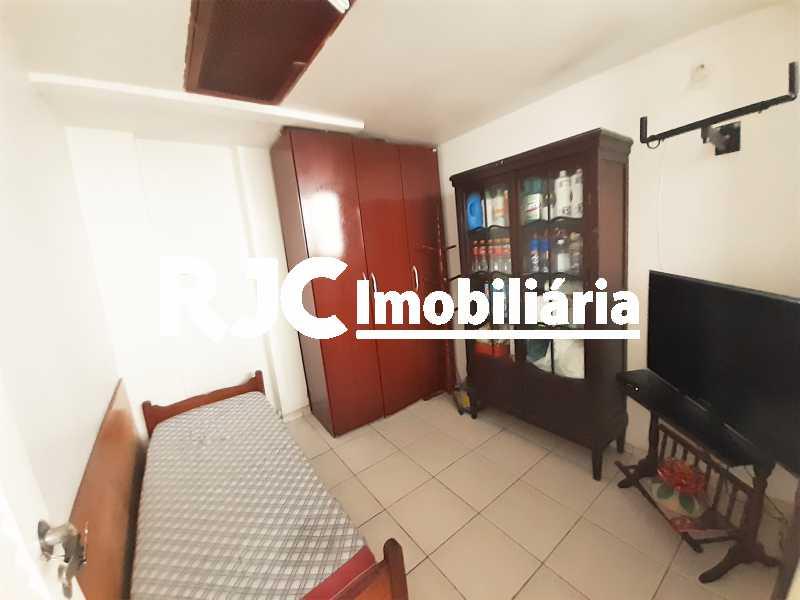 FOTO 16 - Apartamento 3 quartos à venda Laranjeiras, Rio de Janeiro - R$ 1.300.000 - MBAP33248 - 17