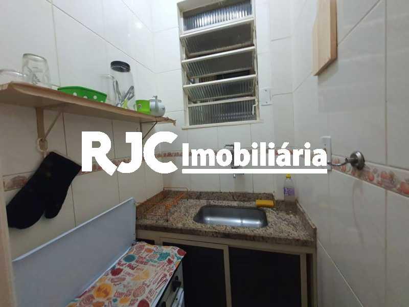 IMG-20201110-WA0046 - Kitnet/Conjugado 26m² à venda Tijuca, Rio de Janeiro - R$ 250.000 - MBKI00115 - 9