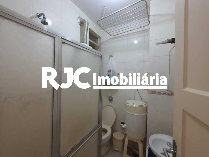 IMG-20201110-WA0048 - Kitnet/Conjugado 26m² à venda Tijuca, Rio de Janeiro - R$ 250.000 - MBKI00115 - 6