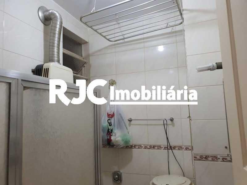 IMG-20201110-WA0049 - Kitnet/Conjugado 26m² à venda Tijuca, Rio de Janeiro - R$ 250.000 - MBKI00115 - 7