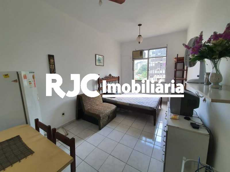 IMG-20201110-WA0051 - Kitnet/Conjugado 26m² à venda Tijuca, Rio de Janeiro - R$ 250.000 - MBKI00115 - 1
