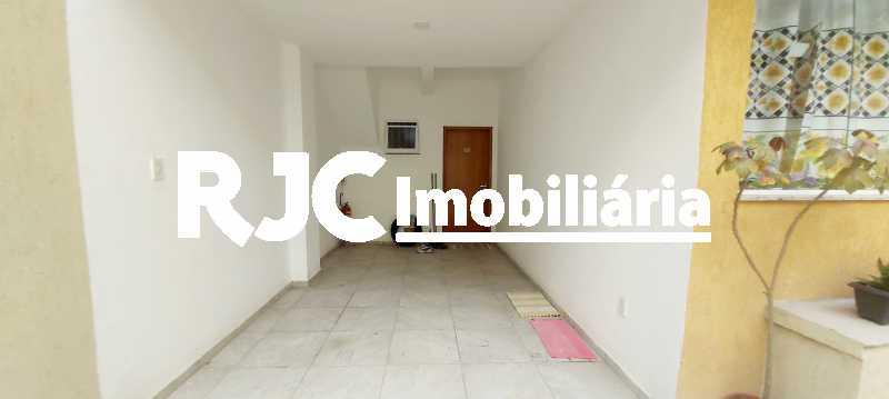 20201113_095408 - Casa em Condomínio 3 quartos à venda Sampaio, Rio de Janeiro - R$ 390.000 - MBCN30031 - 6