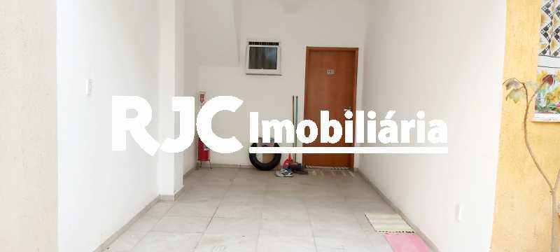 20201113_095441 - Casa em Condomínio 3 quartos à venda Sampaio, Rio de Janeiro - R$ 390.000 - MBCN30031 - 8